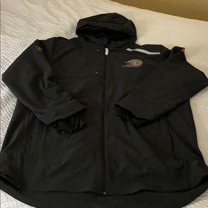 NHL Anaheim Ducks Jacket